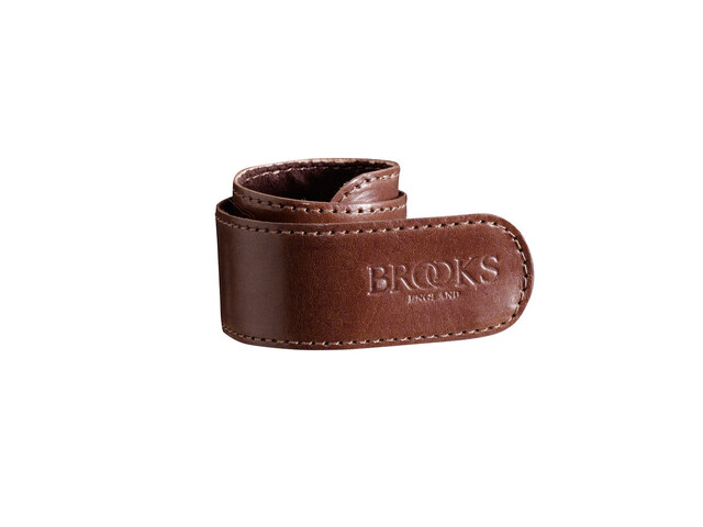 Brooks Trousers Strap - marron